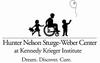 GAME CHANGING DISCOVERY OF THE CAUSE OF STURGE-WEBER SYNDROME FUNDED BY HDCF